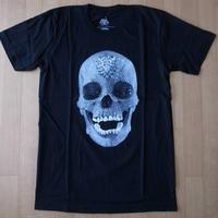 USA製 ダミアン ハースト For the Love of God Diamond Skull Tシャツ S Damien Hirst スカルART 芸術 現代美術【deg】