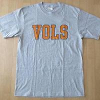 USA製University of Tennesseeテネシー大学 TシャツVOLSアメフト アメリカンフットボール NFL【deg】