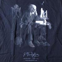 90's USA製James Van Der Zee BAREFOOT PROPHET フォト Tシャツ