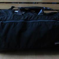 パタゴニア Headway Duffel 70L 2WAY ダッフル バッグ Black 黒 ブラックPATAGONIA ヘッドウェイ ボストン ショルダーbag鞄 旅行 キャンプ【deg】
