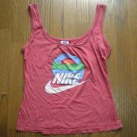 NIKE ホワイトレーベル タンクトップ Tシャツ ナイキ【deg】