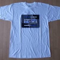 90's USA製 GUESS Tシャツ L ゲス JEANS カットソー オールド【deg】