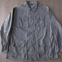 POLO RALPH LAUREN シャツ ジャケット L ラルフ ミリタリー RRL【deg】