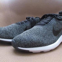NIKE LUNARESTOA 2 SE ALL BLACK スニーカー ルナ レストア NSW【deg】