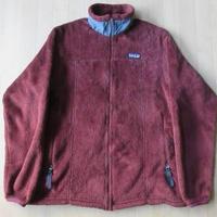 2000年 USA製 パタゴニア R2 フリース ジャケット WOMEN'S L PATAGONIA【deg】