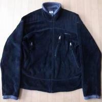 2006年 パタゴニア R4 フリース ジャケット M 黒 PATAGONIA R2【deg】