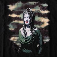 90's ピエール&ジル メドゥーサ Tシャツ M Pierre et Gilles MEDUSE Commoy Blanchard ゲイ 芸術 同性愛 現代美術 ポルノ【deg】