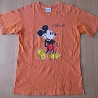 90's USA製 ミッキーマウス Tシャツ M Disney ディズニー Mickey Mouse【deg】