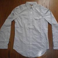 RALPH LAUREN RUGBY チェック柄 長袖 BDシャツ POLO プレッピー【deg】