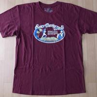 2008年 NIKE ナイキ JAL ホノルルマラソン Tシャツ サイズ S NSW【deg】