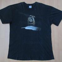 90's ケミカルブラザーズ Block Rockin Beats Tシャツ L黒 ブラックThe Chemical Brothers Dig Your Own Holeテクノ