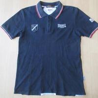 LONSDALE BOYCOTT ポロシャツ M ロンズデール Paul Wellerモッズ【deg】