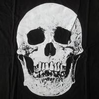 Damien Hirst Ricin スカル Tシャツ