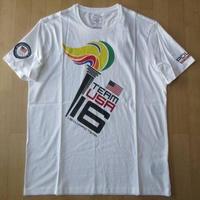 POLO RALPH LAUREN Rio 2016 Olympics U.S. OLYMPIC TEAM Tシャツ Lポロ ラルフローレン リオ オリンピック アメリカ代表USA【deg】