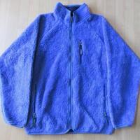 1997年 USA製 パタゴニア レトロカーディガン トゥルーブルー フリース ジャケット L PATAGONIA Retro Cardigan ブルゾン レトロX【deg】