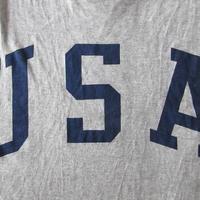 90's POLO SPORT USA タンクトップ L 星条旗 RALPH LAUREN ポロ スポーツ ラルフローレン【deg】