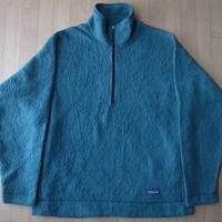 90's USA製 パタゴニア シンチラセーター フリース ジャケット M PATAGONIA【deg】
