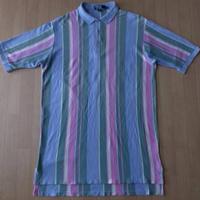 90's USA製 POLO RALPH LAUREN ポロシャツ XLラルフ ビッグポロ【deg】
