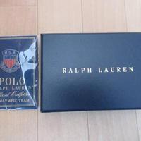 POLO RALPH LAURENオリンピック アメリカ代表 ピンバッジ 星条旗 ポロ ラルフローレン Rio 2016 Olympics【deg】