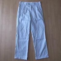 NIKE GOLF コットン パンツ M 32 ゴルフ チノパン スラックスNSW【deg】