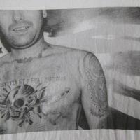 00's GDC 新田桂一 フォト Tシャツ M 白 GRAND CANYON グランドキャニオン 写真家 keiichi nitta 熊谷隆志 タトゥー 刺青 ART芸術 現代美術【deg】