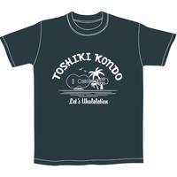 Let's Ukuleletion Tシャツ