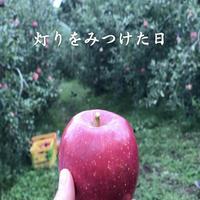 1st Single 「灯りをみつけた日」
