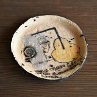 キム ホノ 円皿