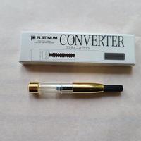 プラチナ万年筆用コンバーター Ink Converter