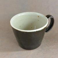 アメ釉マグカップ小 042