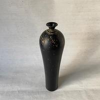花器b  黒 029