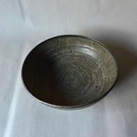広川絵麻  グレーの鉢    042