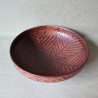 鉄絵鉢 012
