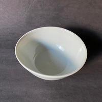 白磁碗  017A