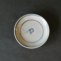 海老文3寸皿 001