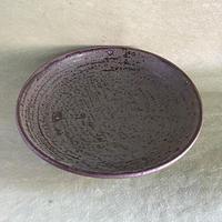 広川絵麻  23cm皿   025