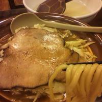 【簡単冷凍麺・特製叉焼付き】新潟濃厚みそラーメン5食セット