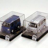 国産車ミニカー T-Box(T-04)