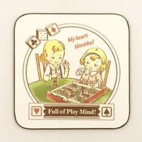 TOYS LAND コースター Play Game