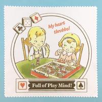 TOYS LAND めがね・液晶クリーナー Play Game