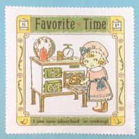 TOYS LAND めがね・液晶クリーナーFavorite Time