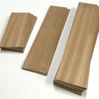 板材[No.1] 3種類セット 桂