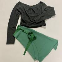 【Sylphynes】シルフィーヌ    セレクション 数量限定セット⑧-C カシュクール+ラップスカート