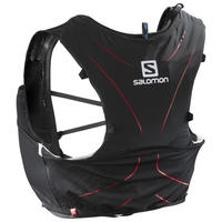 【XXSのみ ラスト1点!】ADV SKIN 5 NH     (SALOMON)  BLACK