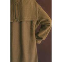 Wool Jersey Sailor Dress(ls199D)