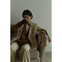 """【""""little $uzie"""" Original #5】Corduroy Double Jacket(ls115J)"""