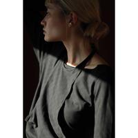 Layered Wrap Dress(ls121D)