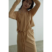"【""little $uzie"" Original #5】Layered Wrap Dress(ls121D)"
