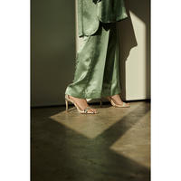 "【""little $uzie"" Original #4】2way Satin Pants(ls091P)"
