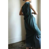 One Shoulder Cut&Sewn Dress(ls103D)